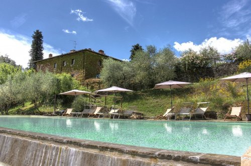 Agritourism in tranquility and relaxation in the heart of Tuscany. - Figline e Incisa Valdarno