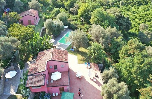 AGRICONTURA -Beautiful farm holidays with pool close the sea - Capo d'Orlando