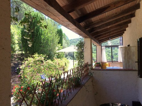 Spacious Apartment in the Tuscan countryside - Castagneto Carducci