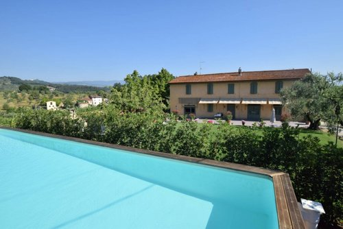 Charming hospitality in the heart of the Pistoia hills - Serravalle Pistoiese