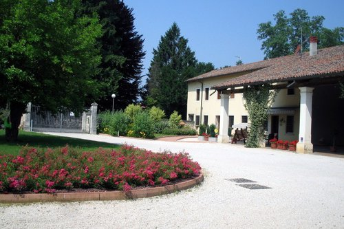 Cozy and elegant atmospheres for stays near Vicenza - Sovizzo