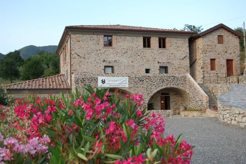 Innovation and tradition in 4 rooms, in Pontremoli - Pontremoli
