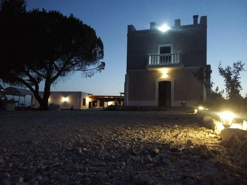 Masseria with comfortable and welcoming rooms - Acquaviva delle Fonti