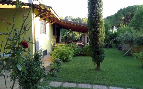 Restored 19th-century farmhouse, welcoming in rooms - San Felice Circeo