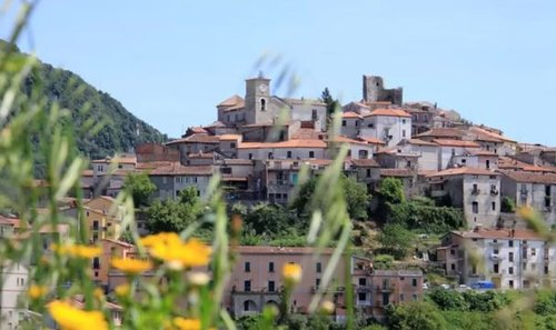 Genuine cuisine and flavors typical of the Cilento tradition - Caselle in Pittari