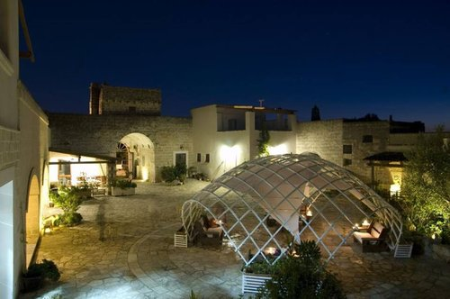 Typical salento restaurant with restaurant 3km from the sea - Lecce