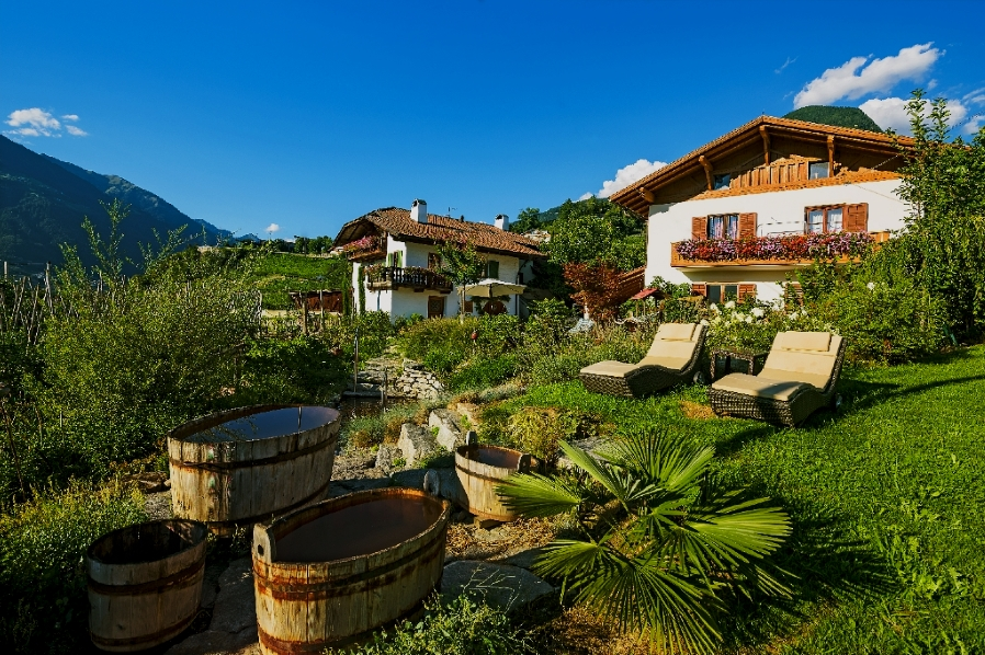 Promozioni agriturismo oberhaslerhof agriturismo in for Case in affitto bressanone