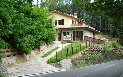 A relaxing farmhouse for a holiday in nature - Pontremoli