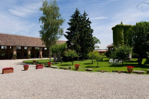 A magical place just minutes from Pavia and Milan - Certosa di Pavia