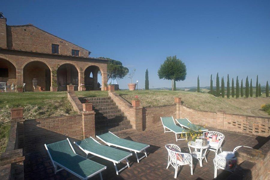 Villa Il Colle B B Firenze