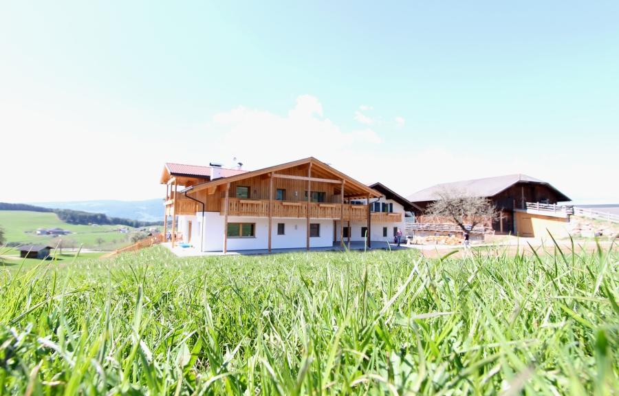 Agriturismo Schererhof a Castelrotto - (Bolzano) - Trentino Alto Adige