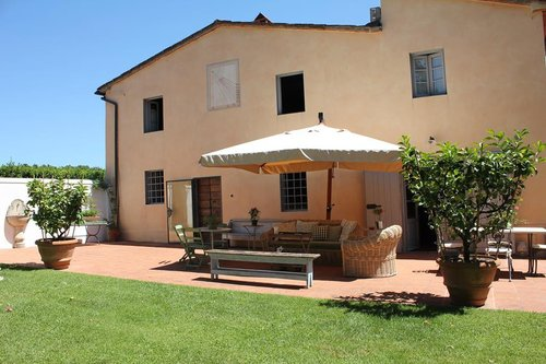 Farmhouse with pool in Pistoia - Pistoia