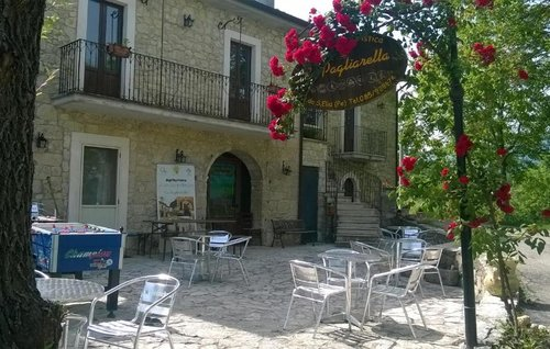 Ancient stone farmhouse - Caramanico Terme