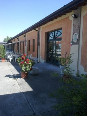 Agriturismo Pet Friendly con ampie camere - Verolanuova