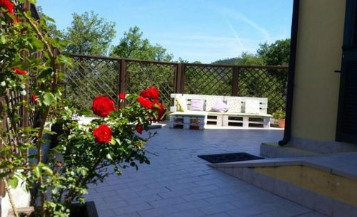 Farmhouse just 4 km from the beach of Alassio - Alassio