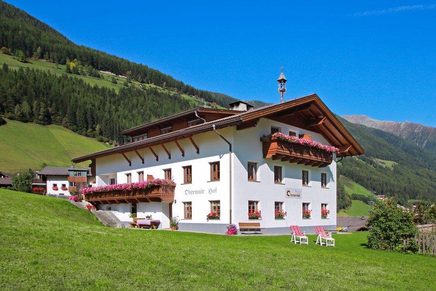 Agriturismo Obermairhof a Valle Aurina - San Giacomo ...