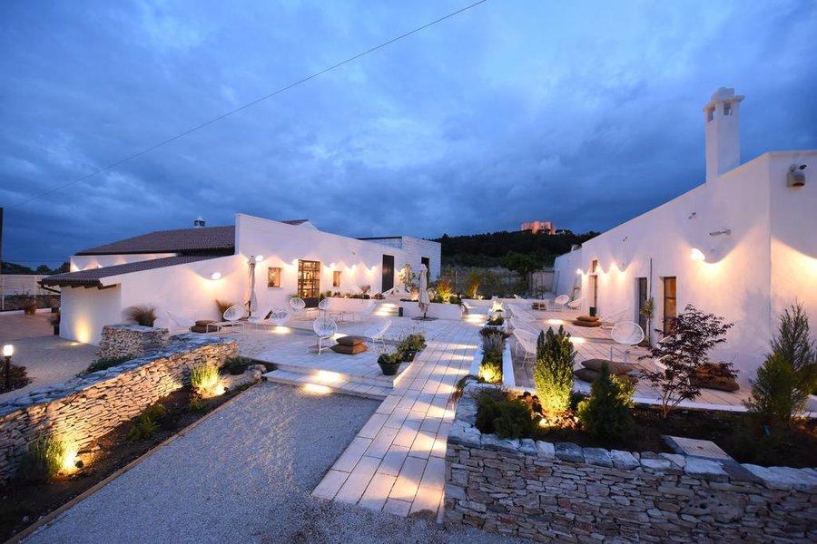 Agriturismo Montegusto a Andria - (Barletta-Andria-Trani) - Puglia
