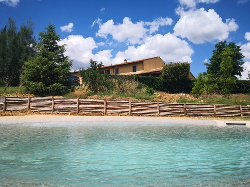 Farmhouse in the Florentine countryside - Scandicci