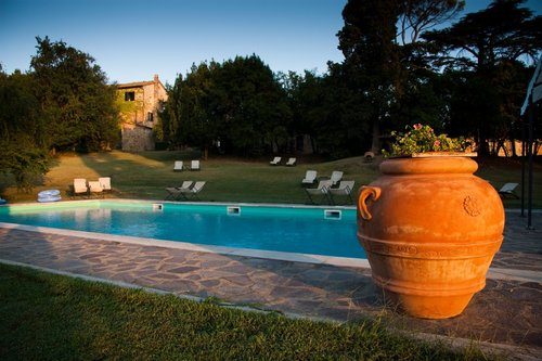 Az. Agrituristica Spazzavento: livim' it is the true dream - Cetona