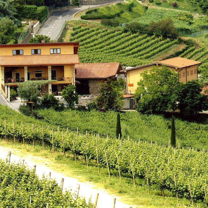 Valgoglio Via Villa