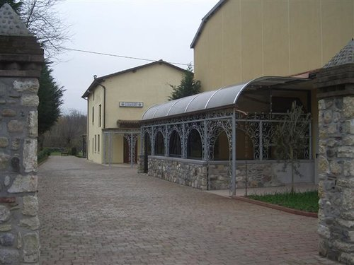 Gelso Bianco - Prevalle