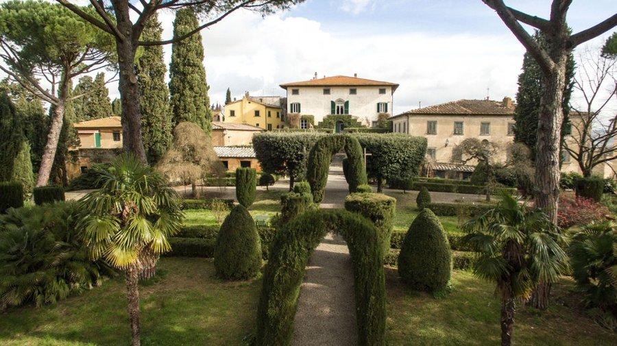 Agriturismo Tenuta di Ghizzano Peccioli - Ghizzano (Pisa) - Tuscany