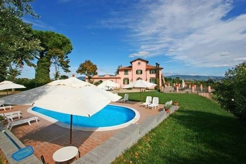 Farmhouse with swimming pool for relaxing stay - Civitella d'Agliano
