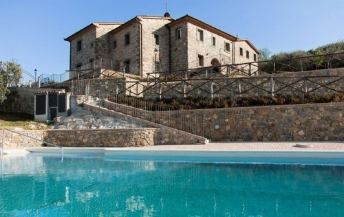 Apartment Gelso in Farmhouse with swimming pool - Quarrata
