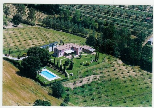 Relax in the countryside, Spa, Golf and art cities of Tuscany - Monsummano Terme