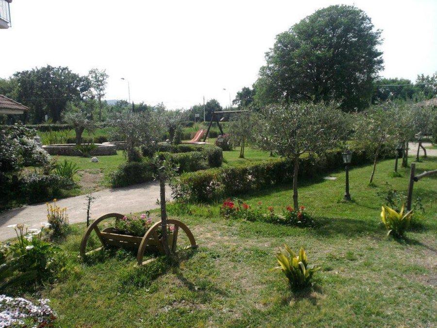 Agriturismo Agropoli - Farmhouse and agritourism in Agropoli!
