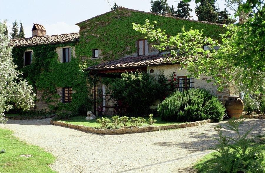 Agriturismo Fattoria Casa Sola Barberino Val d\'Elsa - (Florence ...