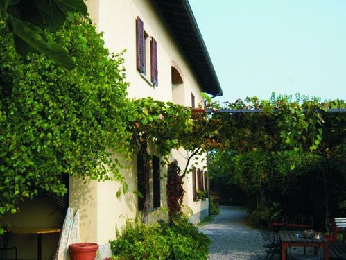 Farmhouse with typical cuisine in the green heart of Brianza - Cernusco Lombardone