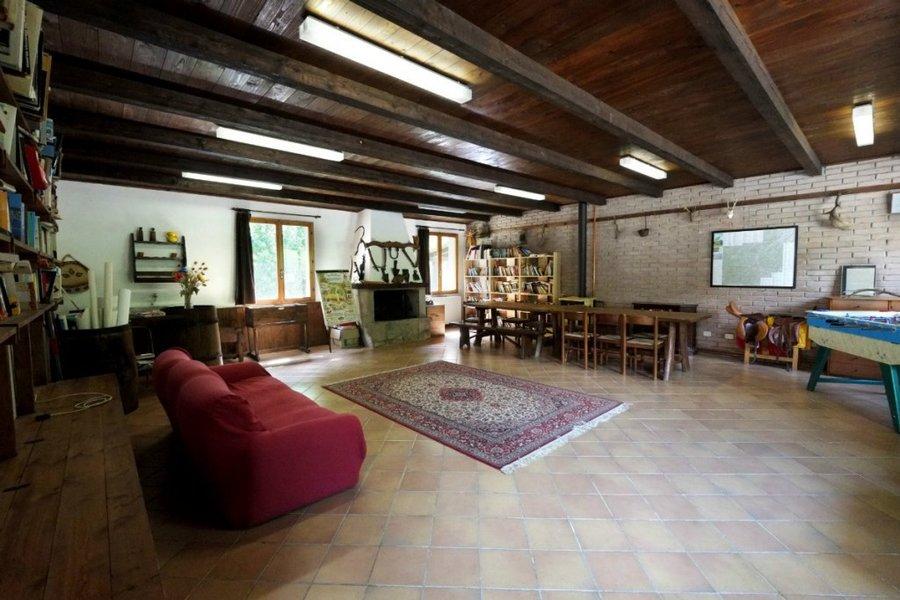Agriturismo Mulino di Culmolle Bagno di Romagna - (Forlì-Cesena ...