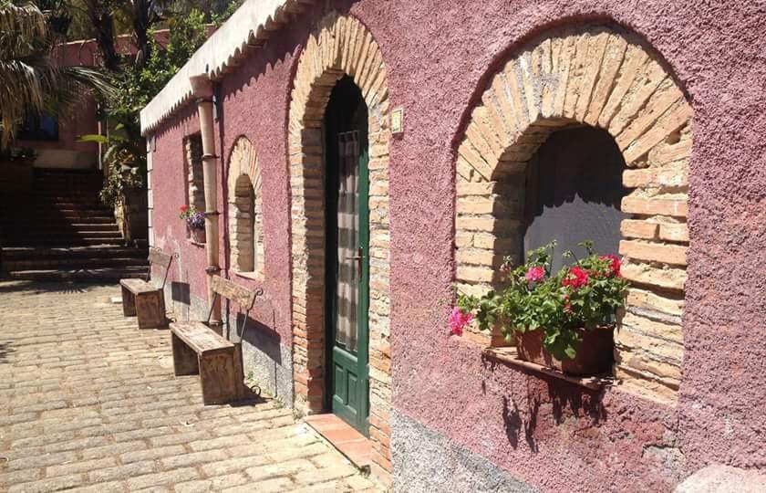 Agriturismo Messina - Farmhouse and agritourism in Messina!