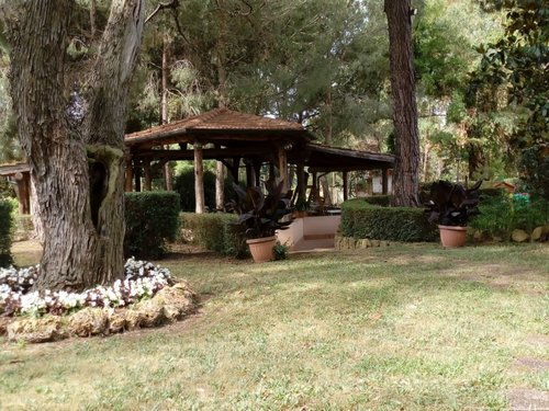 Farmhouse in the heart of the Decima Nature Reserve - Rome