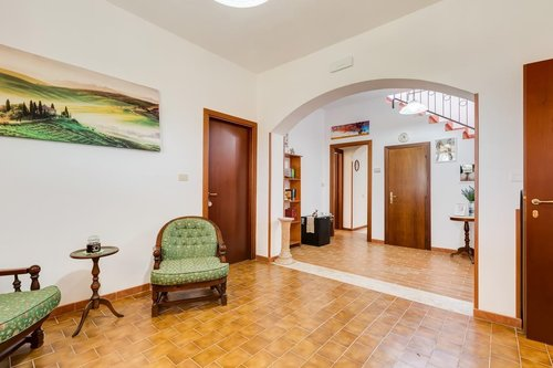 Estate in the heart of the Roman Agro - Rome