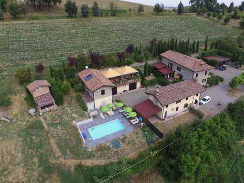 Amazing property in the middle of a protected natural area - Fiorano Modenese