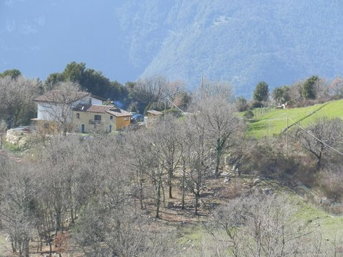 The Oasis of Pollino - Mormanno