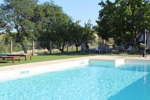 Farmhouse with typical products in the heart of the Maremma - Scansano