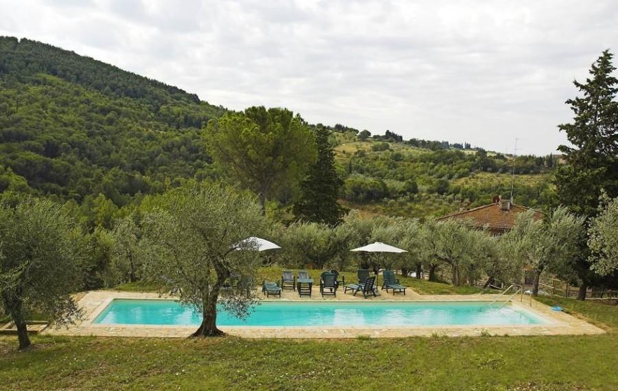 Agriturismo agriturismo tra oliveti e vigne a soli 12 km - Agriturismo bagno a ripoli ...