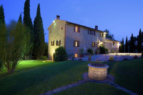 Antique Villa close to the Trasimeno Lake - Magione