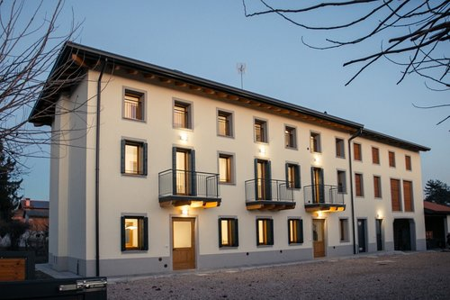 Agriturismo at the gates of Udine - Campoformido