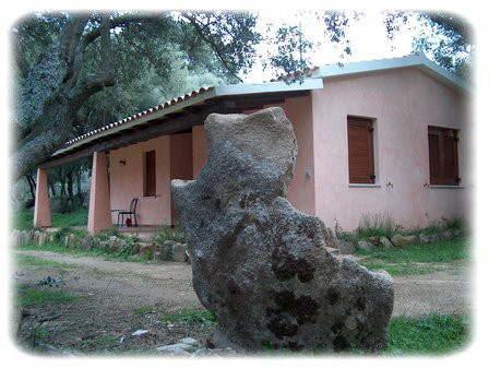 Agriturismo Sardinien - Nur Agritourismus-Qualitätsbetriebe