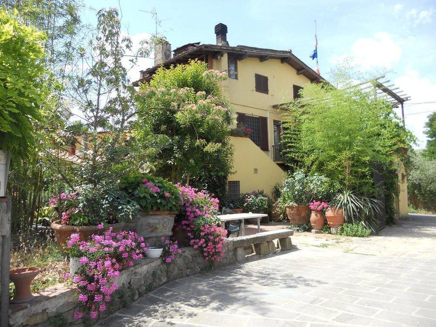 Agriturismo Le Macine Florence - (Florence) - Tuscany