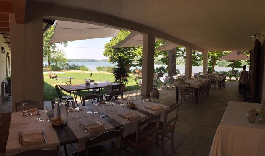 Ristorante agriturismo la finestra sul po a monticelli d 39 ongina piacenza emilia romagna - La finestra ristorante ...