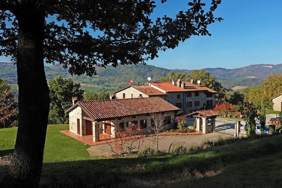 Bauernhof Casenuove Bagno di Romagna - (Forlì-Cesena) - Emilia Romagna