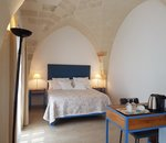 Junior Suite - Bauernhof Antica Masseria Torre Mozza