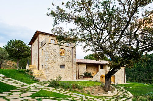 Gaiattone Eco Resort - Assisi
