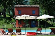 Maria Sole - Agriturismo The Place of the Violas