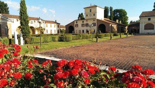 Ristorante Bagnolo San Vito Mantova : Migliori ristoranti dove mangiare a bagnolo san vito mantova in